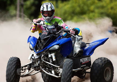 Yamaha - Marcos Patronelli 2