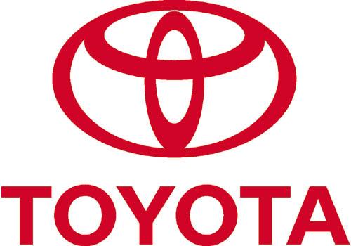 LogoToyota