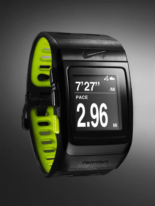 Nike - Sport Watch GPS