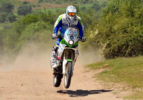 TeamPalau - Lucas Moreno