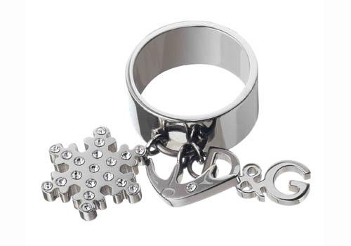 Dolce gabbana jewels puro dise o italiano para este for Porte y actitud