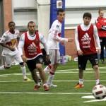 Selección Argentina - Red Bulls New York 2