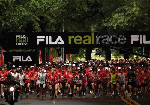 FILA - Real Race 1