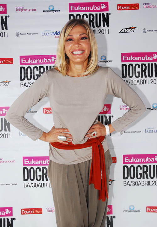 Eukanuba Dog Run - Catherine Fulop