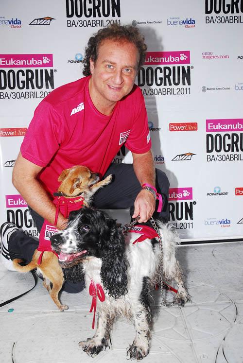 Eukanuba Dog Run - Sergio Gendler