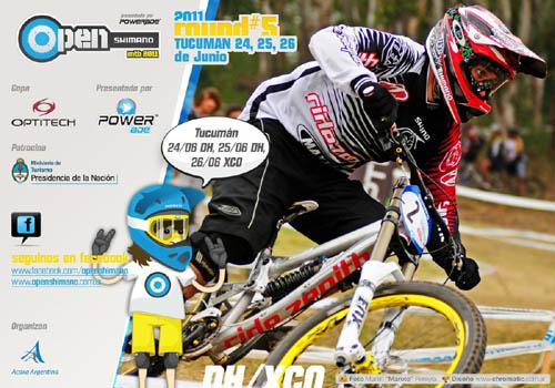Open Shimano - Round 5 Tucumán (Foto: Martín Maroto Pereyra)