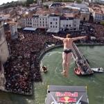 Red Bull Cliff Diving World Tour - Alain Kohl