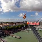 Red Bull Cliff Diving World Tour - Gary Hunt