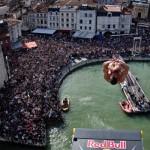 Red Bull Cliff Diving World Tour - Michal Navratil