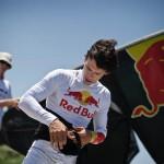 Red Bull - Maciek Kozerski