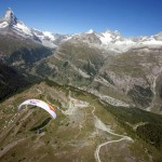 Red Bull - X Alps