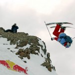 Red Bull - Powder Disorder