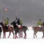 Fin del Mundo Snow Polo Cup