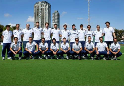 CAH - Caballeros. (Foto: CAH/Matías Correa Arce)