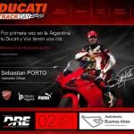 PUMA - Ducati Track Day