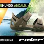 Rider - Campaña