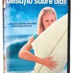Desafío sobre Olas Tapa DVD