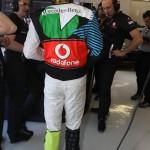 Jenson Button (GP Europa)