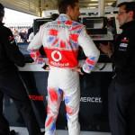 Jenson Button (GP Gran Bretaña)