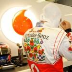 Jenson Button (GP Hungría)