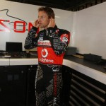 Jenson Button (GP Italia)