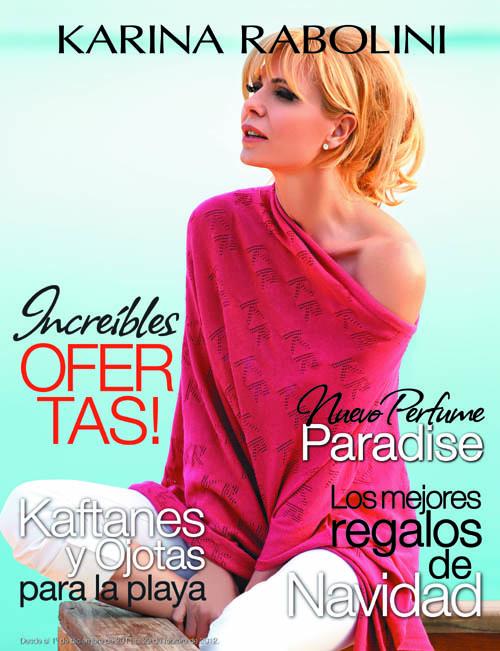 KR - Tapa Catálogo Verano