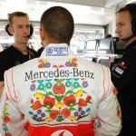 Lewis Hamilton (GP Hungría)