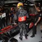 Lewis Hamilton (GP Italia)