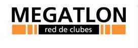 Logo Megatlon