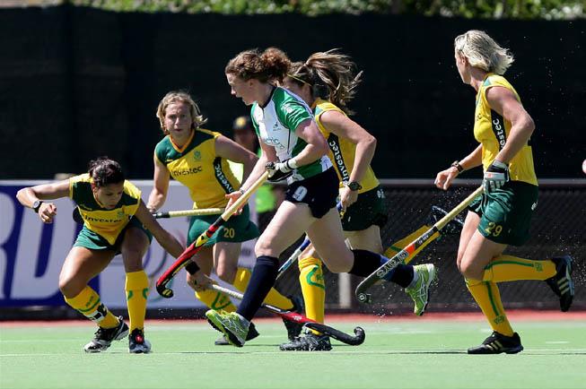 CAH - Sudáfrica vs. Irlanda (Foto: CAH/Matías Correa Arce)