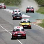 MINI Challenge - Carrera Final en Río Cuarto.