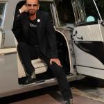 Timberland - Ringo Starr