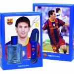 Fragancia Messi