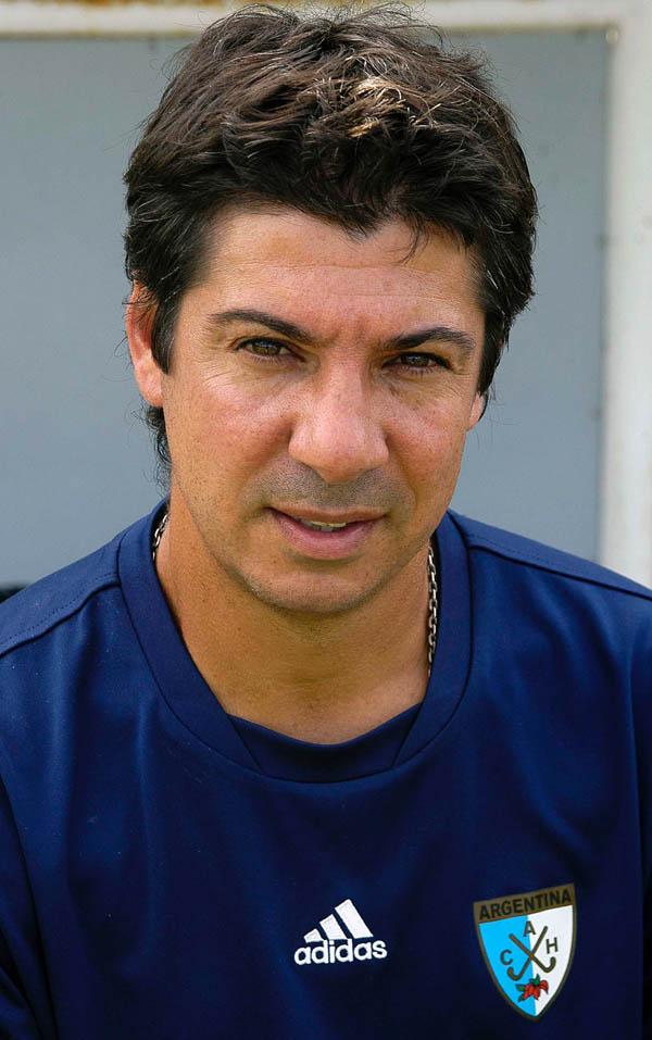 Pablo Lombi