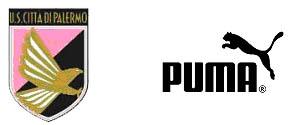 Puma U.S Cittá de Palermo