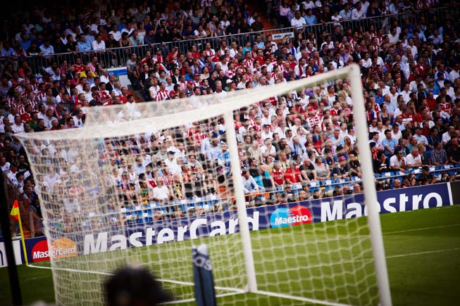 Mastercard UEFA