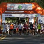 Maratón Solidario Nextel.
