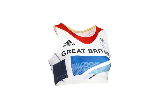 Kit adidas Gran Bretaña