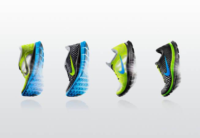 Nike Free Run Men's