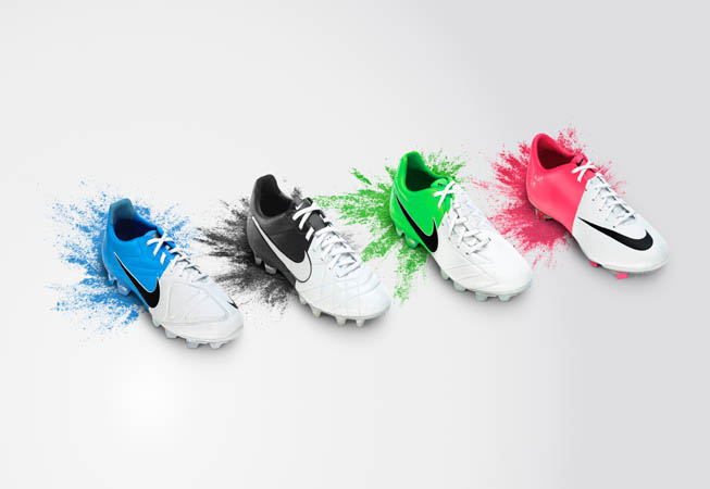 Nike - Clash Collection