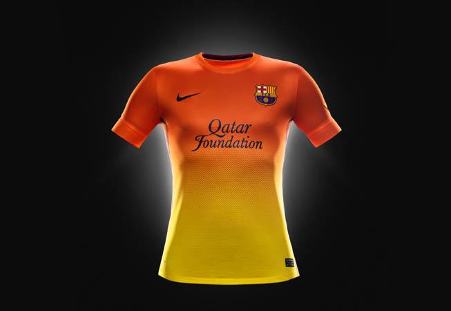 Nike - FC Barcelona Alternativa