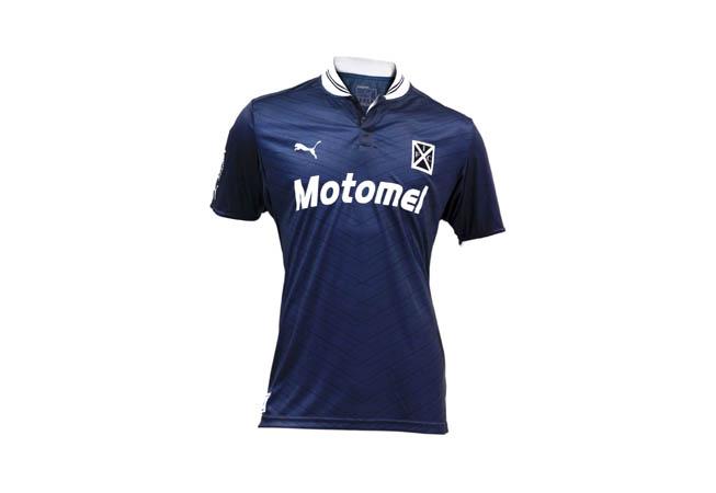 Puma - Camiseta Independiente Ed. Limitada