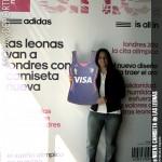 Presentación Nueva Camiseta de Las Leonas.
