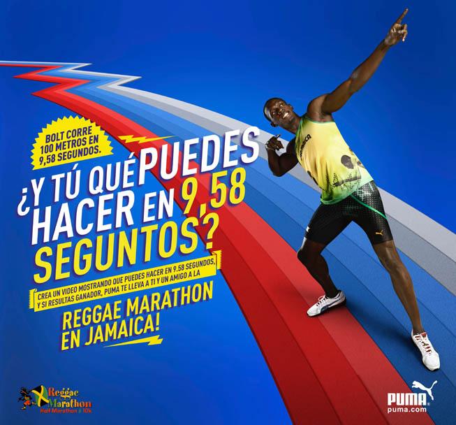 PUMA Reggae Marathon