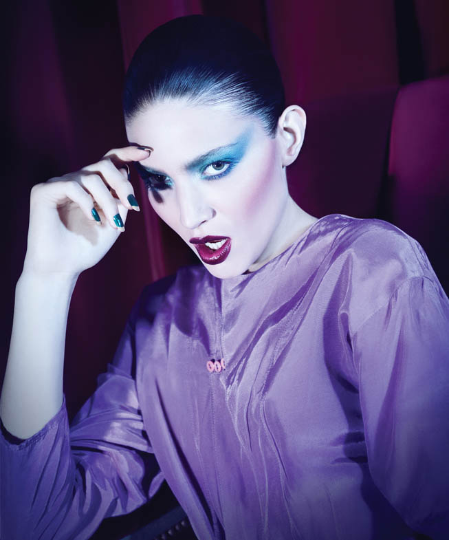 Regina Cosmetics.