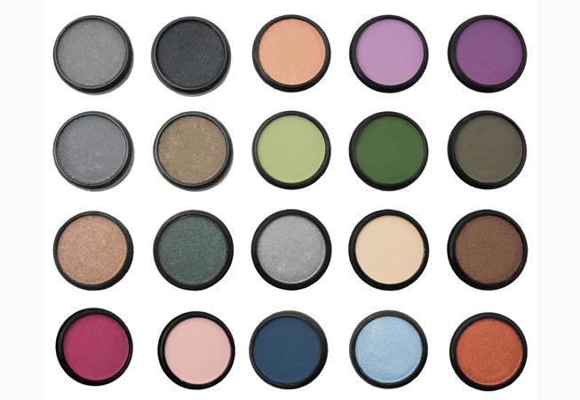 Regina Cosmetics - Paleta de Colores