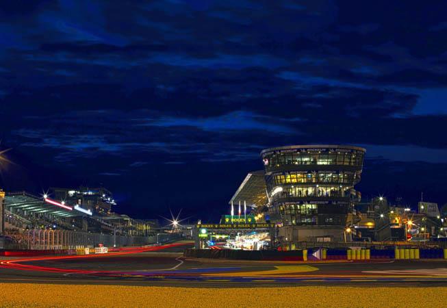 Rolex - 24 Horas de Le Mans