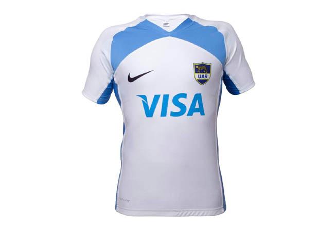 UAR - Camiseta Los Pumas Nike