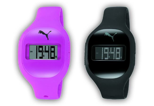 Puma Time - Relojes Fuse