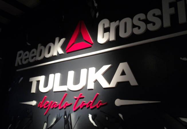 CrossFit Tuluka
